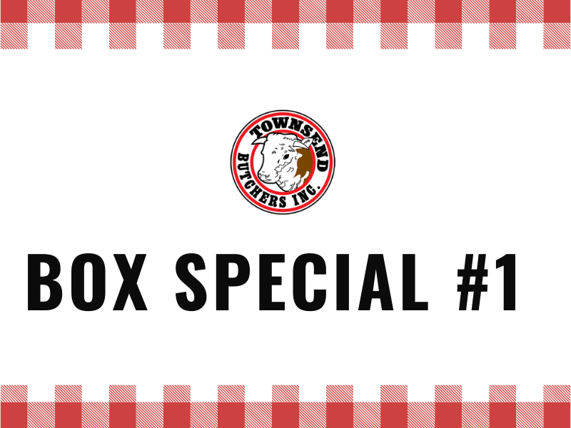 Box Special #1