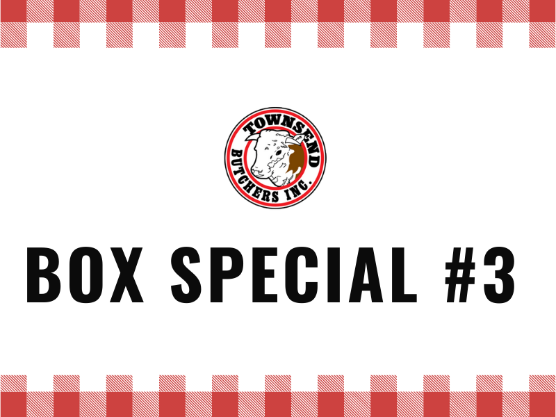 Box Special #3
