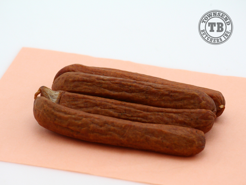 Dutch Smoked Sausage
