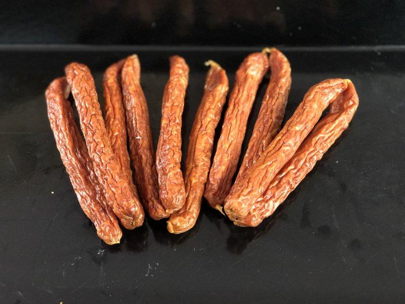 Medium Pepperettes