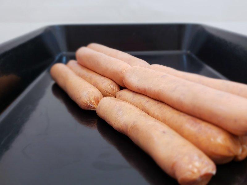 Apple Cinnamon Pork Breakfast Sausage