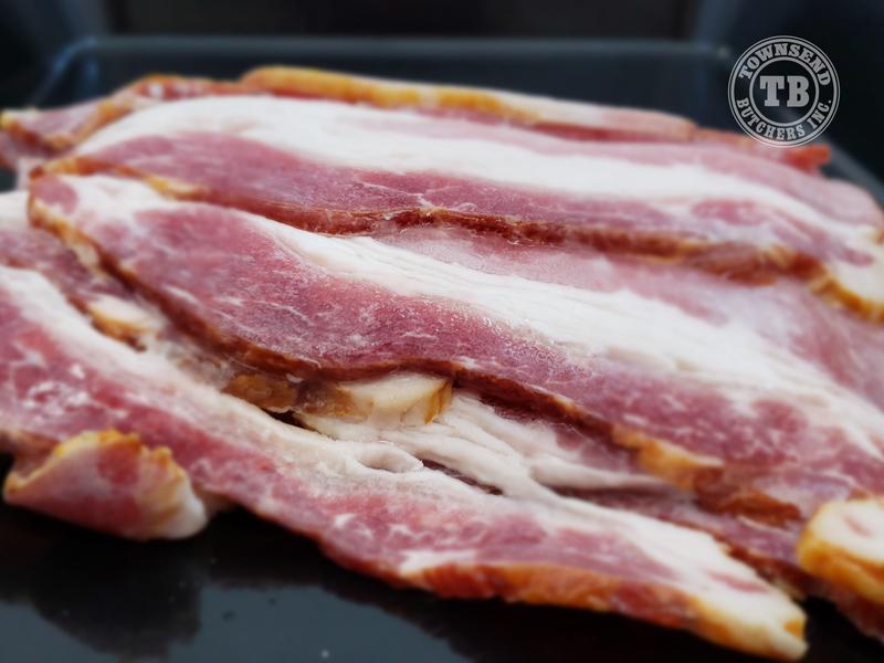 Bacon Ends